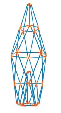 Hape Multi-tower kit