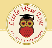 Little wise Fun and Educational Toys