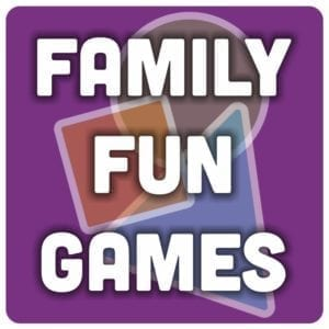 Fun Family Games