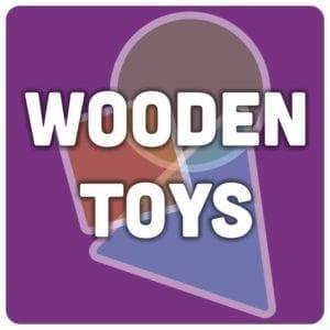 Le Toy Van Sq Logo