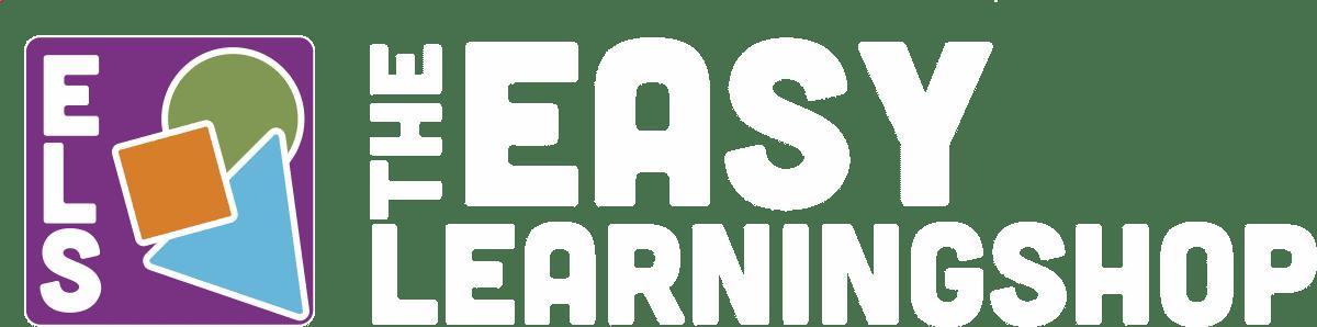 ELS White Logo