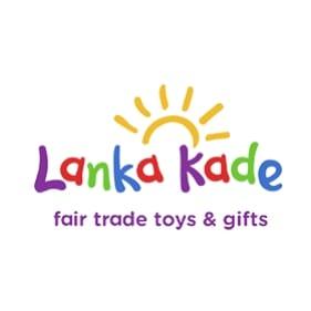 Lanka Kade Sq Logo