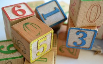 The Benefits of Number Games For Kids During Their Early Development